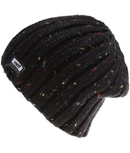 Neff Brooks Beanie Black