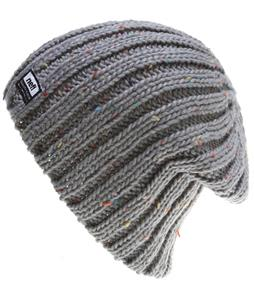 Neff Brooks Beanie Charcoal Heather