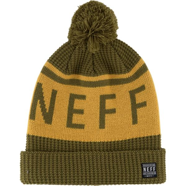 Neff Cable Beanie
