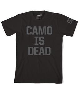 Neff Camo Is Dead T-Shirt
