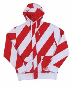 Neff Candyland Hoodie White