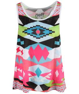 Neff Canyon Allover Tank