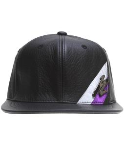 Neff Cartel Cap Black