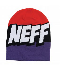 Neff Cartoon Beanie