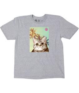 Neff Cat Paradise T-Shirt