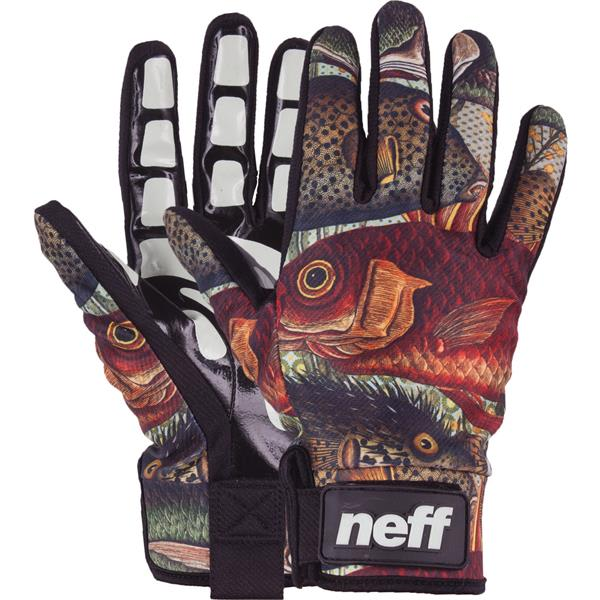 Neff Chameleon Pipe Gloves