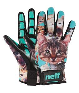 Neff Chameleon Pipe Gloves Kitten