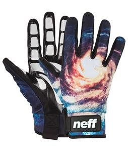 Neff Chameleon Pipe Gloves Space