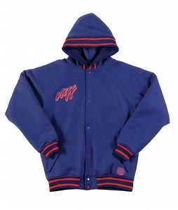 Neff Champ Jacket Blue