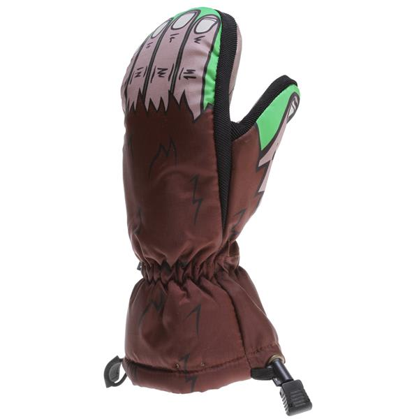 Neff Character Over Mittens
