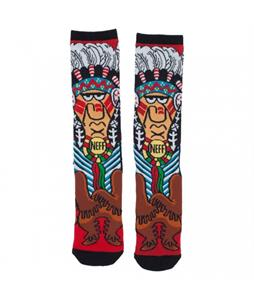Neff Chief Socks