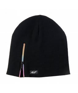 Neff Comstock Beanie Black