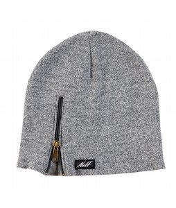 Neff Comstock Beanie Grey