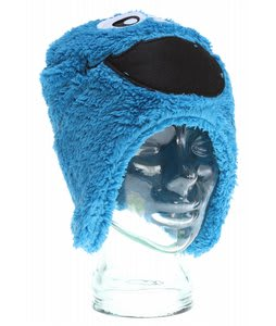 Neff Cookie Beanie Blue