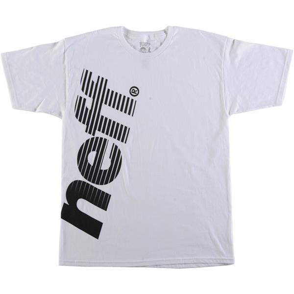 Neff Corp Fader T-Shirt