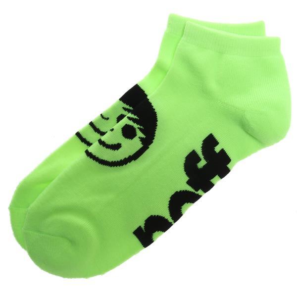 Neff Corpo Ankle Socks