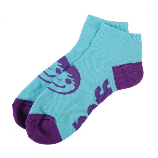 Neff Corpo Ankle Socks