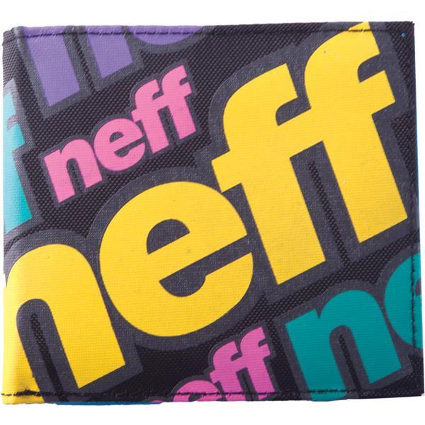 Neff Corpo Cluster Wallet