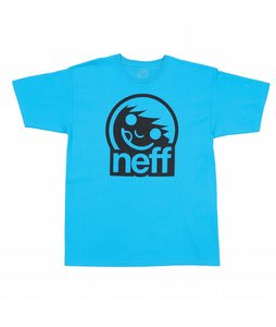Neff Corpo 2 T-Shirt Turquoise