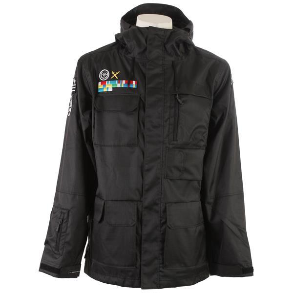 Neff Corporal Snowboard Jacket