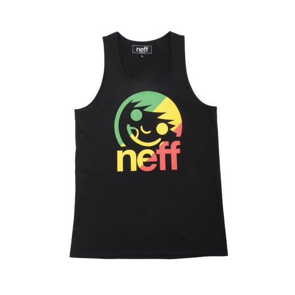 Neff Corpo Stripe Tank Top