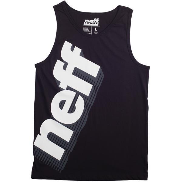 Neff Corpt Tank Top