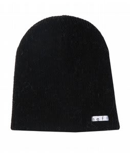 Neff Cozy Beanie Black