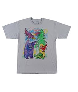 Neff Crayon Wilderness T-Shirt