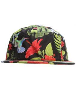 Neff Crazy Camper Cap Floral
