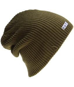 Neff Daily Beanie Fatigue Green