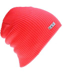 Neff Daily Beanie Neon Red