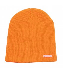 Neff Daily Beanie Orange