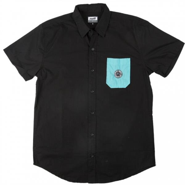 Neff Daily Button Up Shirt