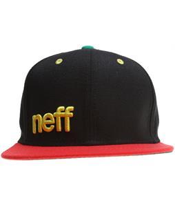 Neff Daily Cap Rasta