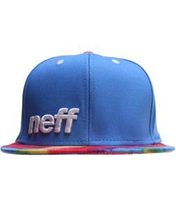 Neff Daily Cap Tie Dye