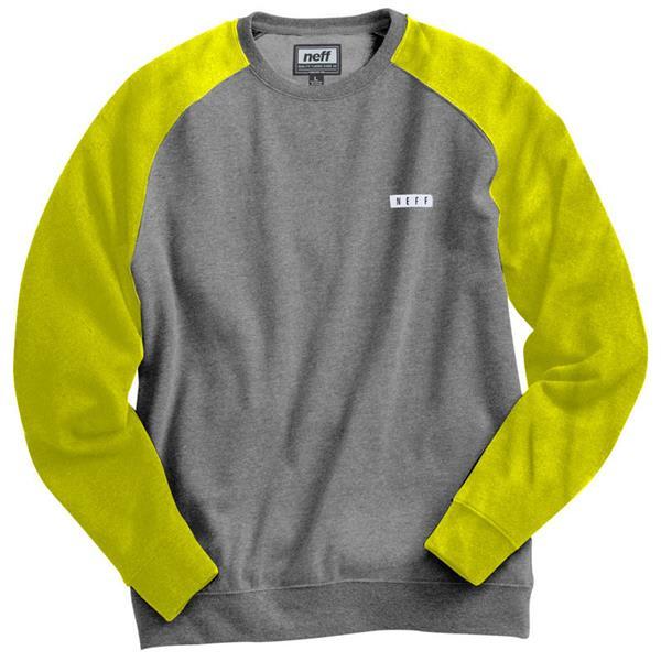 Neff Daily Fleece Crew Sweatshirt