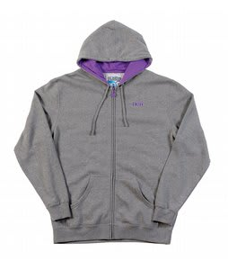 Neff Daily Hoodie Grey