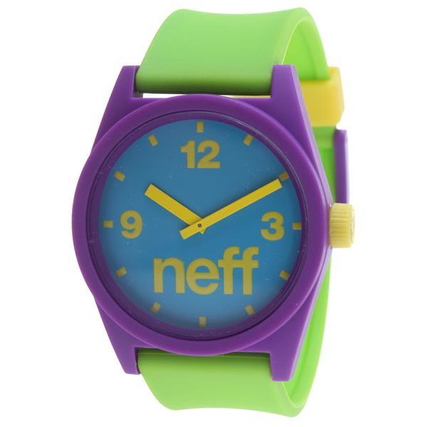 Neff Daily Helvetica Watch