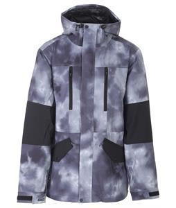 Neff Daily Softshell Snowboard Jacket