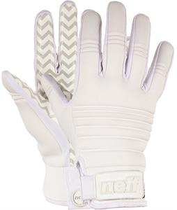 Neff Daily Pipe Gloves White