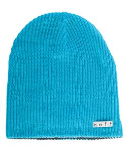Neff Daily Reversible Beanie Cyan/Black