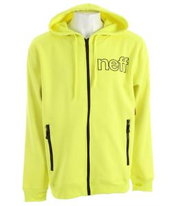 Neff Daily Shred Hoodie Tennis