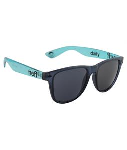 Neff Daily Sunglasses Black/Ice