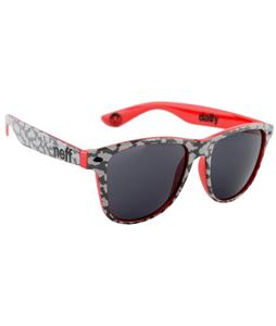Neff Daily Sunglasses Crackle