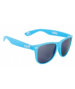 Neff Daily Sunglasses Cyan