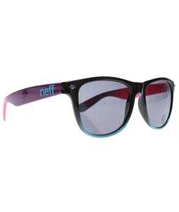 Neff Daily Sunglasses Multi