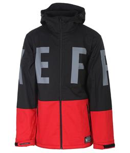 Neff Daily Softshell Jacket