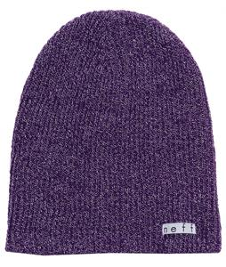 Neff Daily Sparkle Beanie Purple