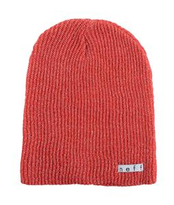 Neff Daily Sparkle Beanie Red