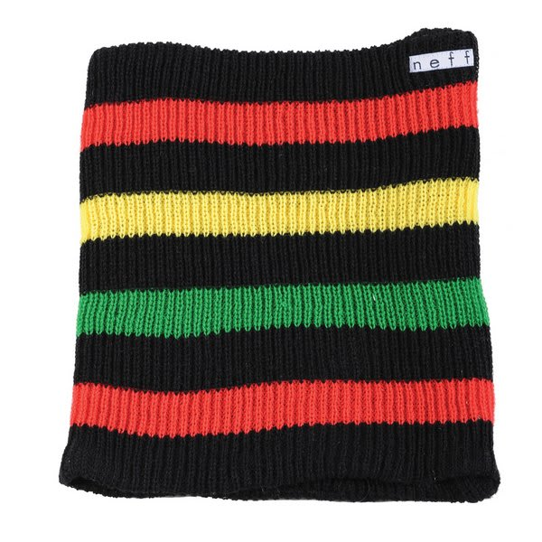Neff Daily Stripe Gaiter Facemask